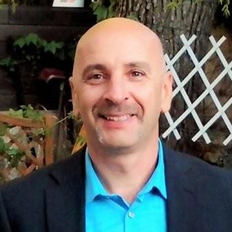 David Abergel