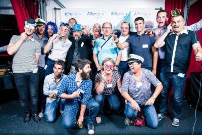Alteca équipe Montpellier