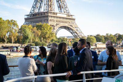 Alteca Paris ambiance