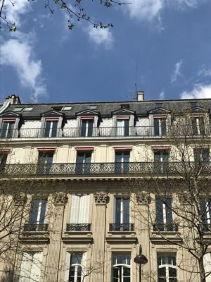 Alteca Paris agence Opéra
