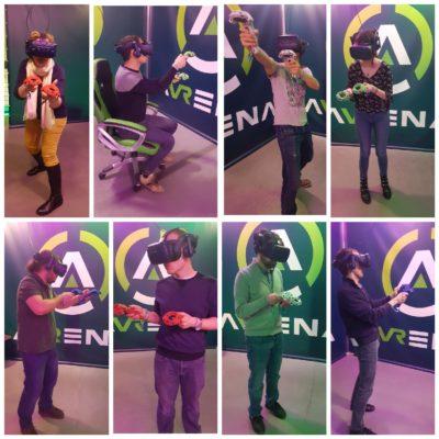 afterwork VR