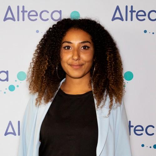 Soumia Mounir