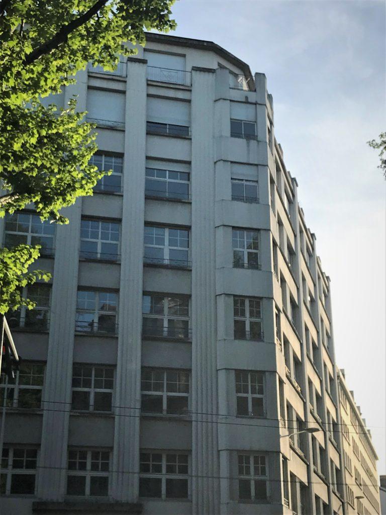 Alteca Lyon siège social