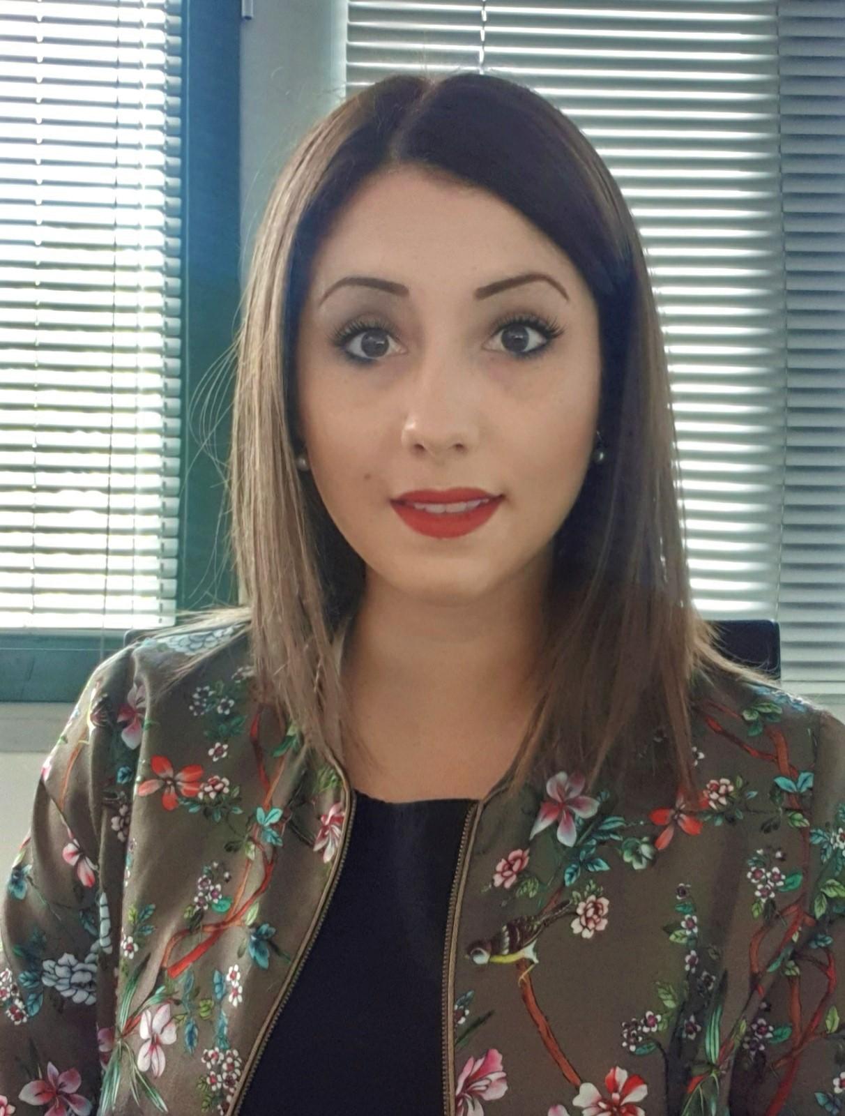 Roxane Camuzet