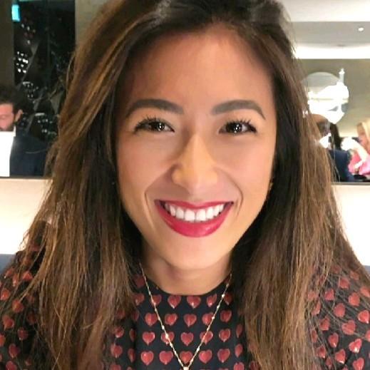Céline Moret