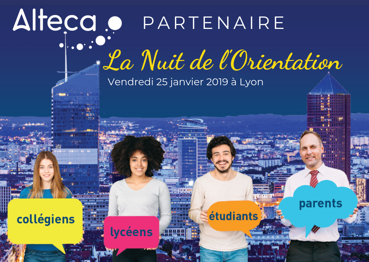 Alteca Nuit orientation 2019