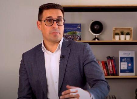 Parole d'expert : Nicolas Muntzer, responsable pôle digital