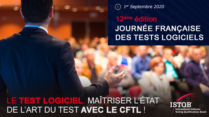 Retour sur la Journée Française des Tests Logiciels