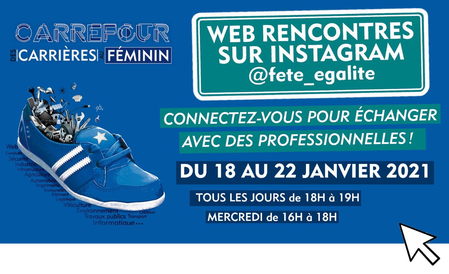 Carrefour des carrières au féminin : Alteca s'engage !